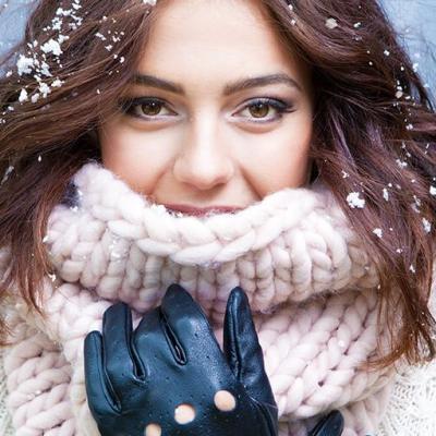 Gondoskodj a bőrödről télen is!